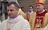 13. biskup pomocniczy w historii