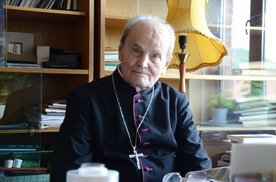 Arcybiskup zaprasza do świętowania