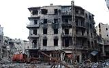 Zbuduj szpital dla Aleppo!