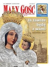 Najnowszy numer MGN 10/2017