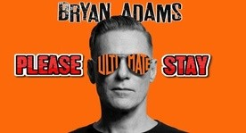 BRYAN ADAMS - Please Stay