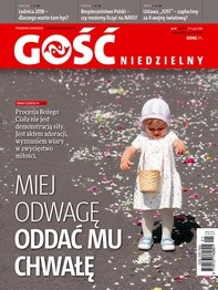 Nowy numer 21/2018