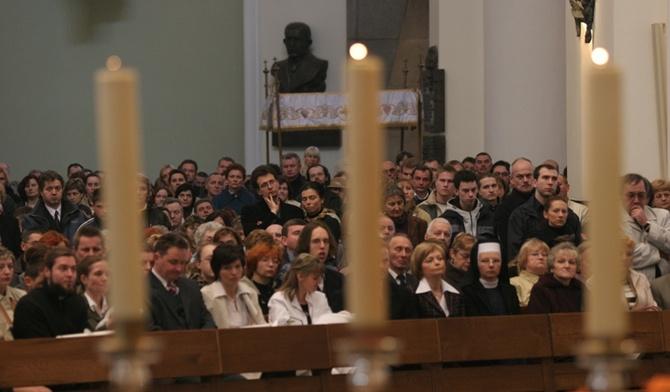 czat dla katolików Gliwice
