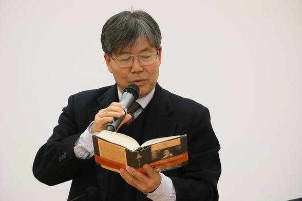 Prof. Cheong Byung-Kwon