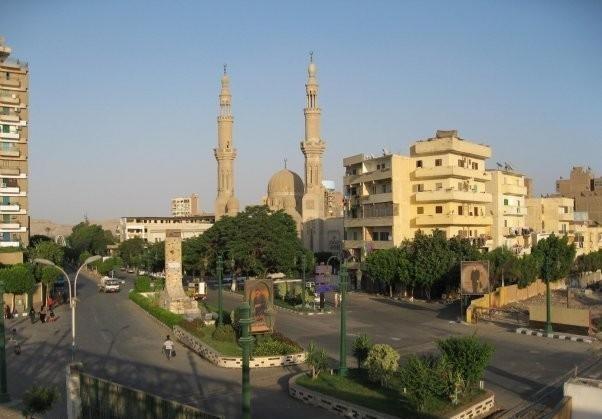 Atak Na Meczet Photo: Atak Na Koptów. Są Ofiary śmiertelne