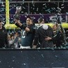 Pierwszy triumf Philadelphia Eagles w Super Bowl