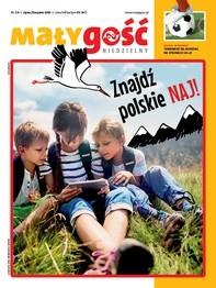 Najnowszy numer MGN 07-08/2018