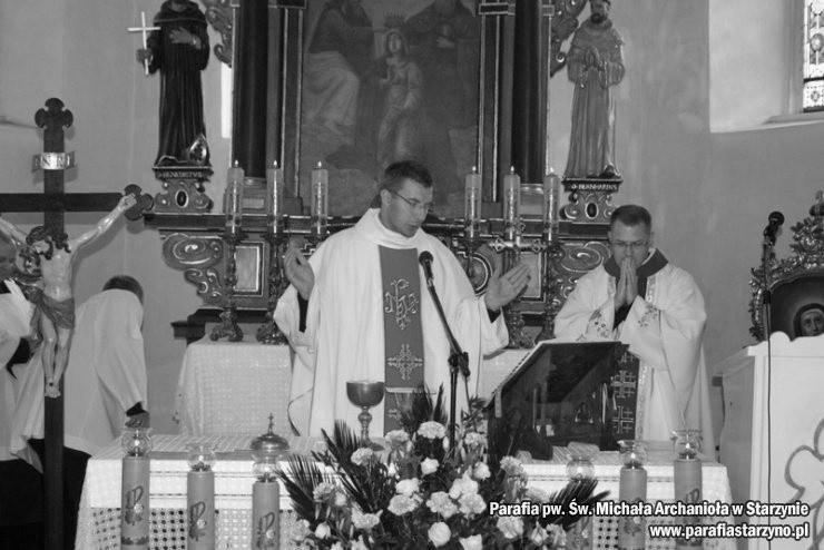 Ks. Bogdan Pulczyński nie żyje