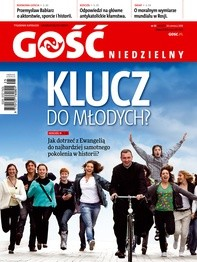Nowy numer 25/2018
