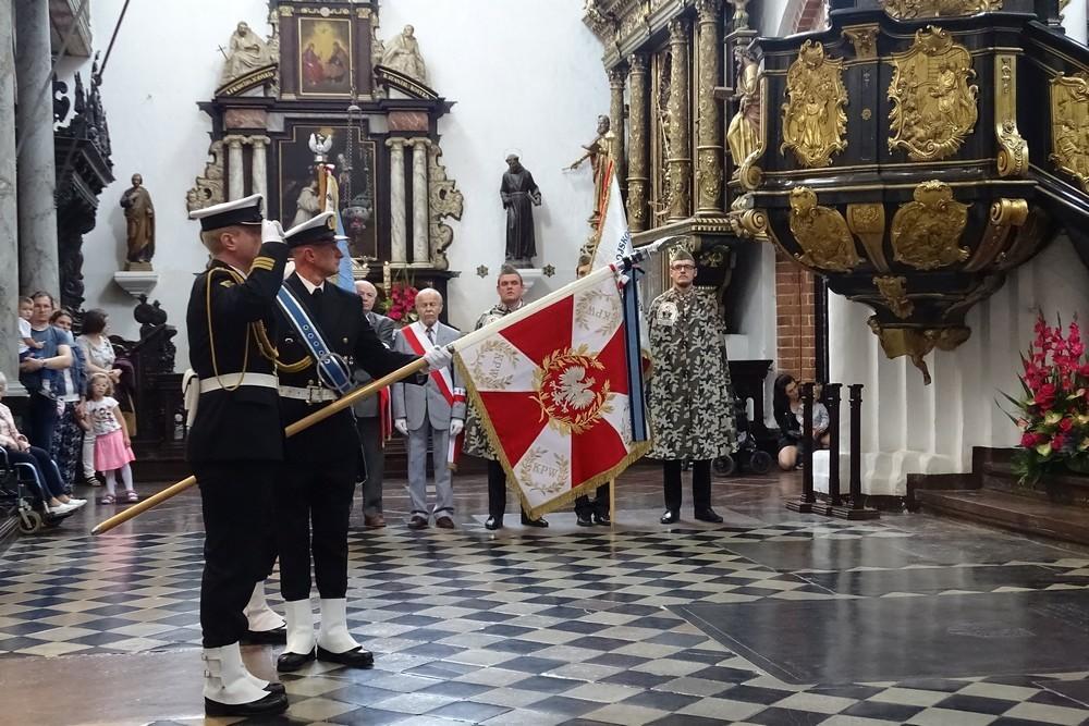 Obrońcy polskiej wolności