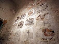 U pijarów odnaleziono relikwie