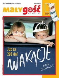 Najnowszy numer MGN 09/2018