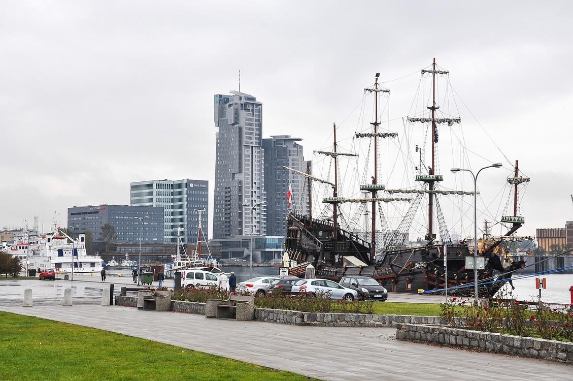 Nowe informacje ws. tragedii w Gdyni