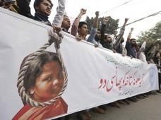 Pierwsze słowa Asii Bibi po uwolnieniu. W więzieniu przygotowywano zamach na jej życie
