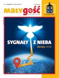 Najnowszy numer MGN 12/2018